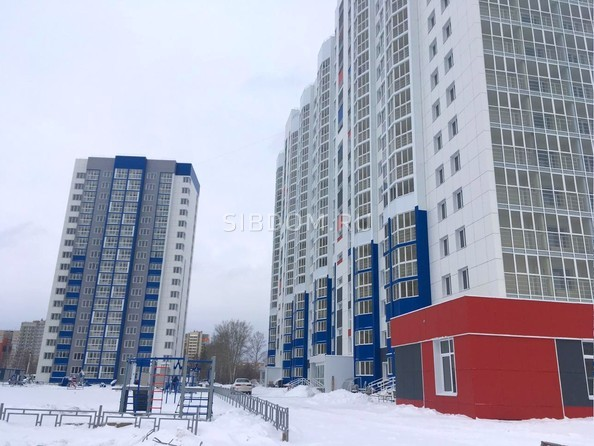 Фото Жилой комплекс АДМИРАЛЪ ж/к, 88, Ход строительства декабрь 2018