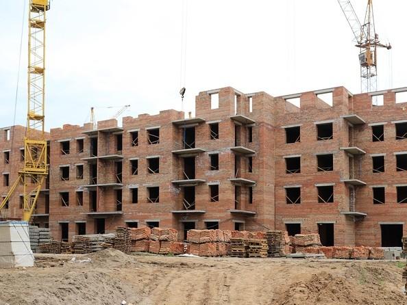 Ход строительства 21 августа 2020
