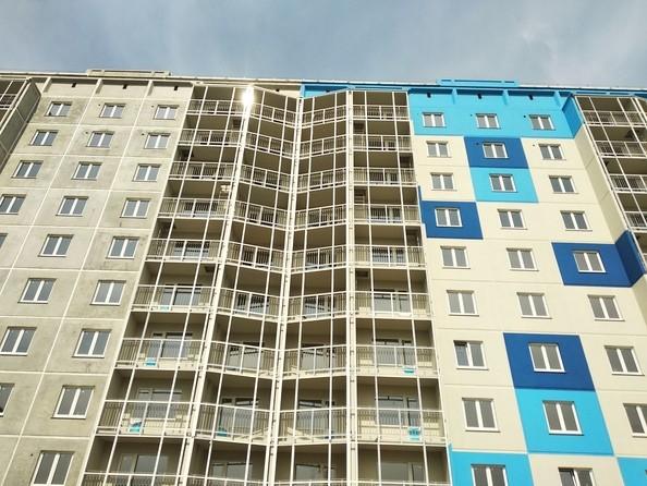 Фото Жилой комплекс СОФИЙСКИЙ КВАРТАЛ, дом 2 (Троллейная,1), Ход строительства май 2019
