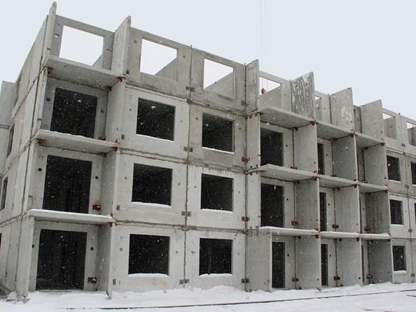 Фото ТИТАН, Ход строительства 30 ноября 2018