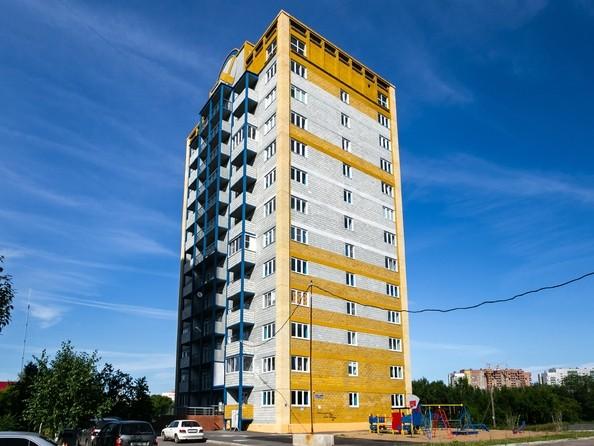 Фото Жилой комплекс Бульвар Кузьмина, 11 , 15 августа 2018