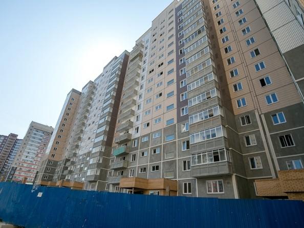 Фото Жилой комплекс Покровский, 3 мкр, дом 5, 28 августа 2018