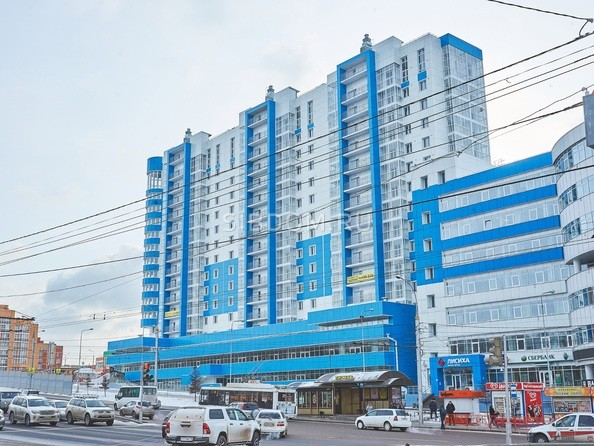 Фото Жилой комплекс НИЖНЯЯ ЛИСИХА-4, 1-3 б/с , Ход строительства 10 декабря 2018