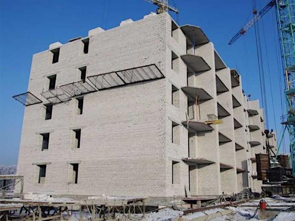 Ход строительства декабрь 2020