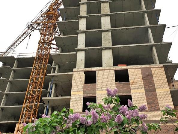 Фото Жилой комплекс ГРИБОЕДОВ, Ход строительства июнь 2019