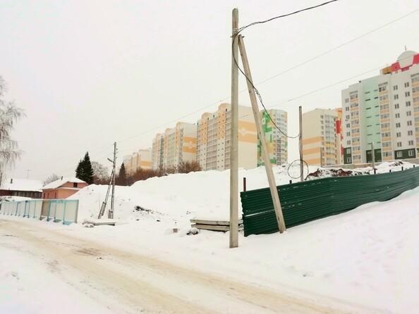 Фото Жилой комплекс КЕМЕРОВО-СИТИ, дом 4г, Ход строительства ноябрь 2018