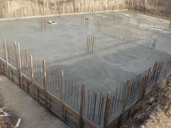 Фото Жилой комплекс УСПЕНСКИЙ-3, б/с 2, Ход строительства Май 2018