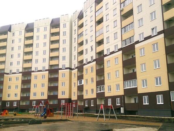 Фото Жилой комплекс Павловский тракт, 305г, июнь 2018