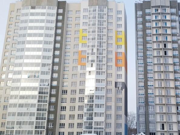 Фото Жилой комплекс ВЕНЕЦИЯ-2, дом 5, Ход строительства февраль 2019