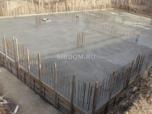 Фото Жилой комплекс УСПЕНСКИЙ-3, б/с 1 , Ход строительства Май 2018