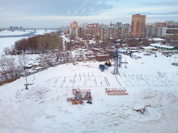 Фото Жилой комплекс МАРСЕЛЬ, 6 этап, Январь 2018