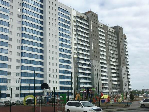 Фото Жилой комплекс ЛЕТО, дом 3, б/с 3,4, Ход строительства 27 мая 2019