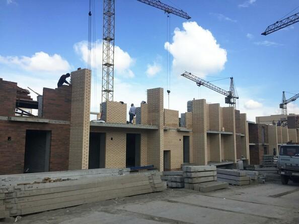 Фото Жилой комплекс СВОБОДА, дом 7, Ход строительства июнь 2019