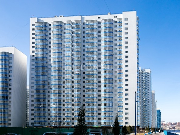 Фото Жилой комплекс БЕЛЫЕ РОСЫ, дом 25, Ход строительства 20 февраля 2019