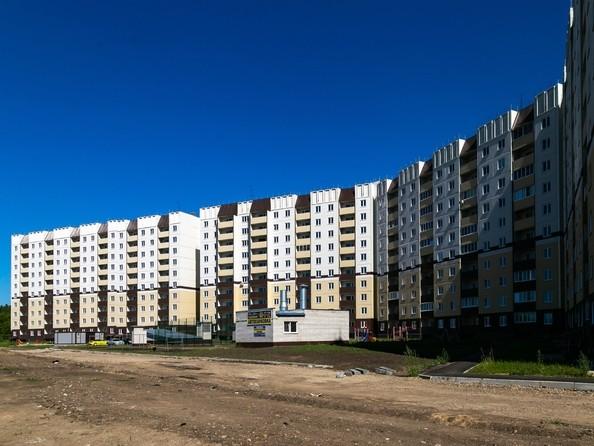 Фото Жилой комплекс Павловский тракт, 305г, август 2018