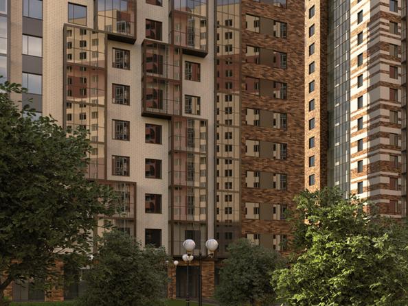 Картинки Жилой комплекс Арбан SMART (Смарт) на Шахтеров, д 2
