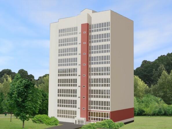 Картинки Жилой комплекс КЕМЕРОВО-СИТИ, дом 4г