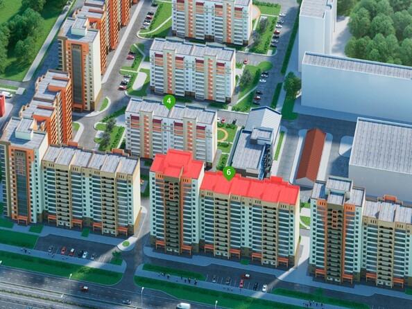 Картинки Жилой комплекс Антона Петрова, 221д