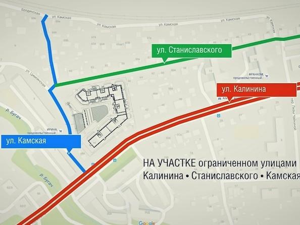 Планировки Жилой комплекс КАЛИНИНСКИЙ, дом 1, 4 этап