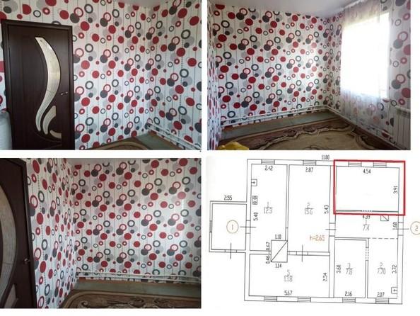 Продам дом, 77.5 м², Новомоношкино. Фото 24.