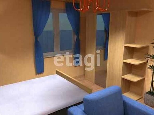 Продам 2-комнатную, 51 м², Панфиловцев ул, 19А. Фото 5.