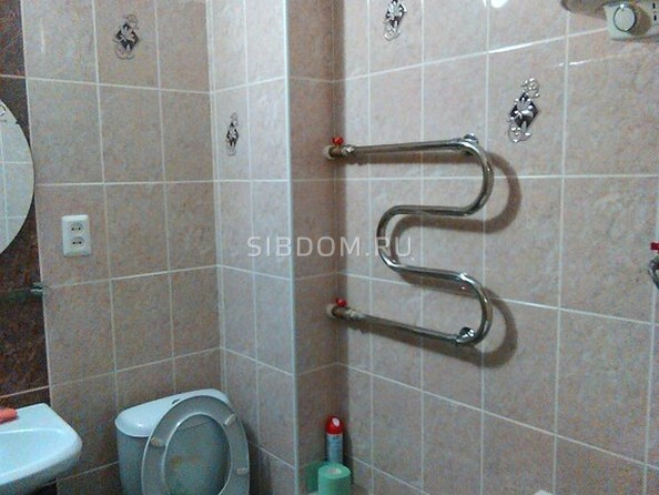 Сдам посуточно в аренду 2-комнатную квартиру, 48 м², Барнаул. Фото 4.