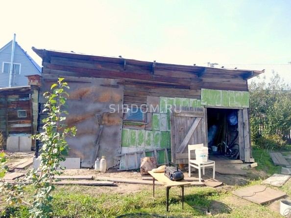 Продам дом, 40 м², Новоалтайск. Фото 1.