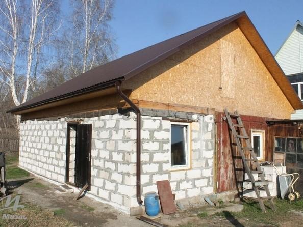 Продам дом, 45 м², Новоалтайск. Фото 5.