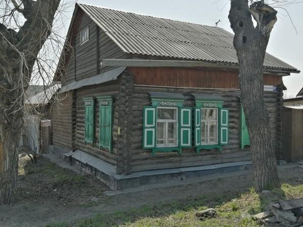 Продам дом, 44.2 м², Барнаул. Фото 2.