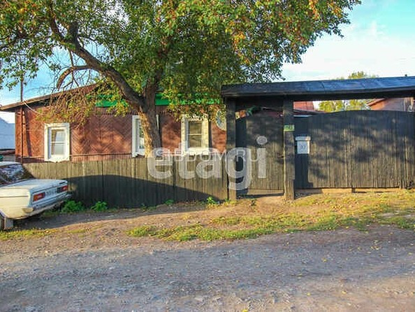 Продам дом, 97.8 м², Барнаул. Фото 1.