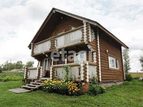 Продам дом, 79.5 м², Центральный. Фото 2.