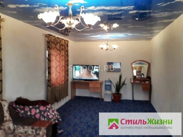 Продам дом, 132 м², Барнаул. Фото 4.