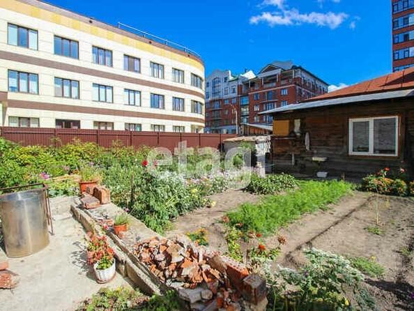 Продам  участок ИЖС, 826 соток, Барнаул. Фото 3.