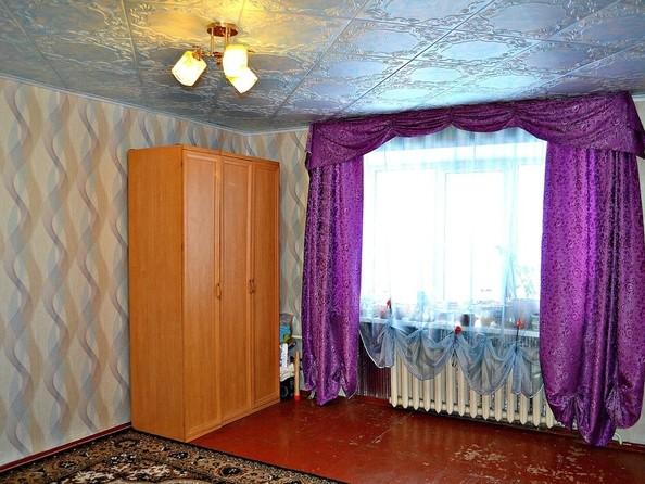 Продам 1-комнатную, 36.2 м², Космонавтов ул, 26. Фото 3.