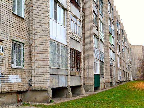 Продам 1-комнатную, 32.8 м², Анатолия ул, 41. Фото 5.