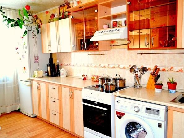 Продам 3-комнатную, 72.6 м², Анатолия ул. Фото 4.