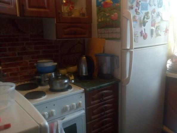 Продам 4-комнатную, 62 м2, Гущина ул, 201. Фото 2.