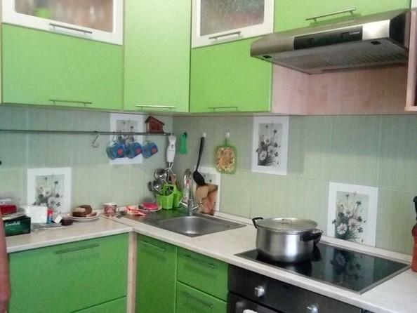 Продам 2-комнатную, 51 м², Юрина ул, 309. Фото 4.