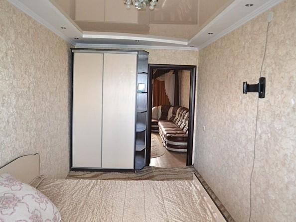 Продам 3-комнатную, 62.4 м², Прудская ул, 21. Фото 4.