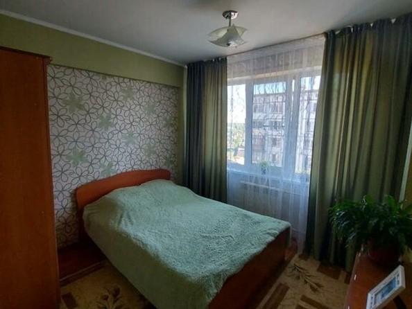 Продам 3-комнатную, 69 м², Николая Гастелло пер, 3. Фото 4.