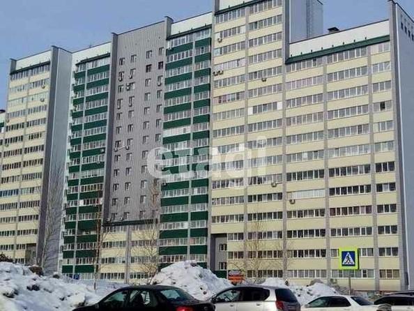 Продам 1-комнатную, 48 м², Павловский тракт, 287. Фото 2.