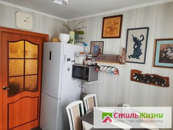 Продам 2-комнатную, 54 м², Малахова ул, 95. Фото 4.