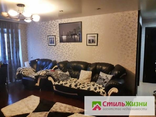 Продам 3-комнатную, 57 м², Никитина ул, 59. Фото 3.
