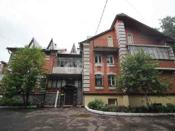 Продам 7-комнатную, 270 м2, Змеиногорский тракт, 116Г. Фото 1.