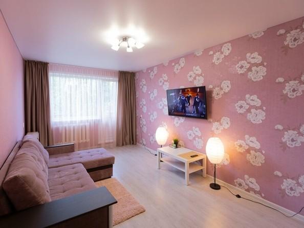 Сдам посуточно в аренду 2-комнатную квартиру, 47 м², Белокуриха. Фото 4.