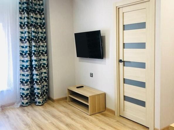 Сдам посуточно в аренду 2-комнатную квартиру, 44 м², Барнаул. Фото 5.