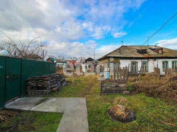 Продам дом, 30 м², Барнаул. Фото 1.