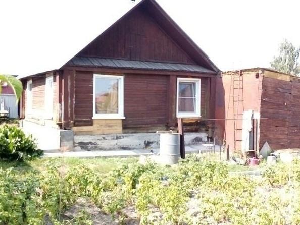 Продам дом, 36 м², Бийск. Фото 2.