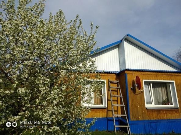 Продам дом, 80 м², Солонешное. Фото 1.