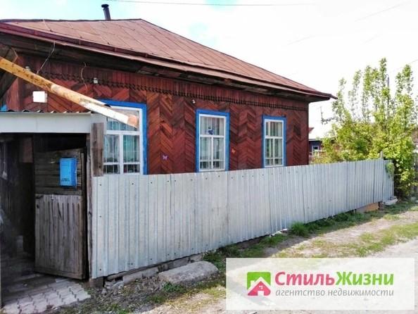 Продам дом, 62.3 м², Барнаул. Фото 1.